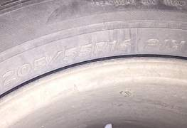 Шины / диски / колёса R16 - Фото #5