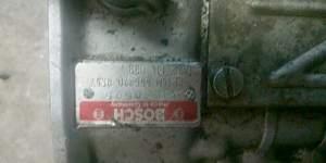Тнвд OM 616, топливный насос на запчасти - Фото #1