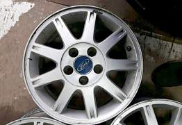 Диски на Форд Фокус - Фото #2