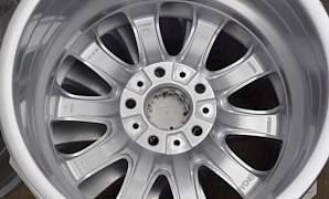диски BMW стиль 159 - Фото #4