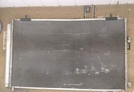 Радиатор кондиционера для Toyota RAV4 - Фото #1