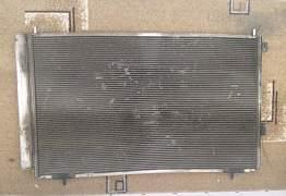 Радиатор кондиционера для Toyota RAV4 - Фото #2