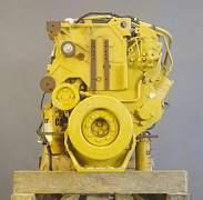 Двигатель caterpillar C7 новый и C9 б/у - Фото #2