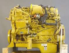 Двигатель caterpillar C7 новый и C9 б/у - Фото #3