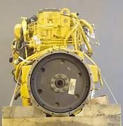 Двигатель caterpillar C7 новый и C9 б/у - Фото #4