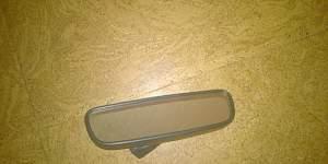 Зеркало салонное Спринтер mercedes-benz - Фото #1