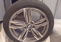 Колеса в сборе r19 BMW F10/e60/GT/F01/F30 - Фото #1