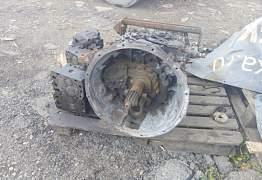Двигатель и коробка MAN - Фото #3