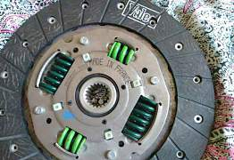 Новое сцепление Valeo для Москвича c мотором F3R - Фото #2