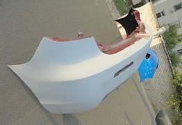 Для Mazda 3 бампер задний - Фото #1