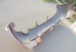 Для Mazda 3 бампер задний - Фото #3