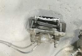 Передние супорта W212 AMG пакет 4 Matik - Фото #3