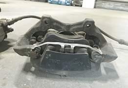 Передние супорта W212 AMG пакет 4 Matik - Фото #4