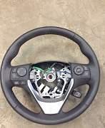 Руль Для Тойота RAV4 с 2013-2017 - Фото #1