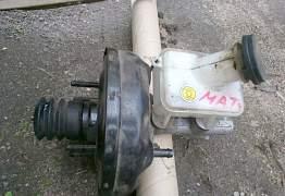 Главный тормозной и вакуум Матиз (Matiz) - Фото #1