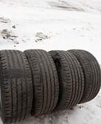 Шины Michelin LTX M/S 245/65R17 - Фото #1
