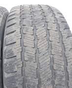 Шины Michelin LTX M/S 245/65R17 - Фото #2