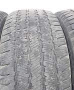 Шины Michelin LTX M/S 245/65R17 - Фото #3
