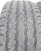 Шины Michelin LTX M/S 245/65R17 - Фото #5