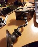 Крепления для телефонов, навигаторов - Фото #2