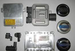 Датчики парктроника Вольво Volvo - Фото #1