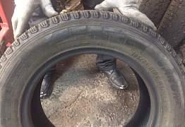 зимние автошины pirelli chrono 205/65/16С - Фото #1