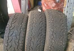 зимние автошины pirelli chrono 205/65/16С - Фото #2