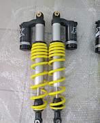 Амортизаторы для BRP XMR G2 - Фото #5