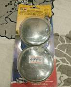Заглушки литых дисков - Фото #1