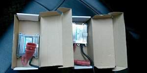 Блок розжига J-Power - Фото #1