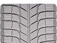 Michelin X-Ice 3 215/60 R16 (99H) комплект - Фото #2