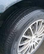 Комплект колёс r17 на летней резине - Фото #1