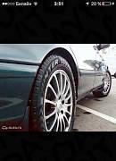 Комплект колёс r17 на летней резине - Фото #3