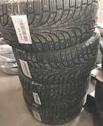 Комплект разношироких шин Pirelli Winter Carving E - Фото #2