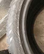 Комплект разношироких шин Pirelli Winter Carving E - Фото #3