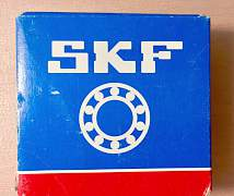 32006 X/Q Подшипник ступицы колеса SKF (скф) - Фото #1