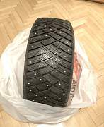 Goodyear Ultragrip Ice Arctic 215/50 R17 - Фото #1