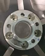Комплект дисков на E-class w212 A2124010800 и А212 - Фото #4