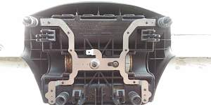 Подушка безопасности Peugeot 407 airbag - Фото #2