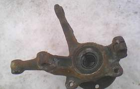 Кулак поворотный Fiat Punto/Lancia Y - Фото #2