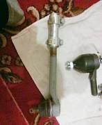 Рулевой наконечник нива 2121 длинный - Фото #1