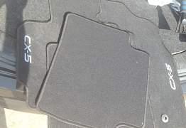 Для mazda CX-5 коврики оригинальные в салон - Фото #1