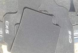 Для mazda CX-5 коврики оригинальные в салон - Фото #2