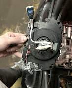 Подрулевые Переключатели Peugeot 308 - Фото #1