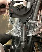 Подрулевые Переключатели Peugeot 308 - Фото #2