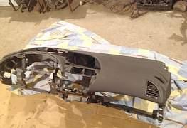 Хонда цивик 5Д торпедо, безопасность,двери - Фото #4