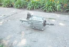 Для газ 3302, 2705 Газель, Соболь коробка передач - Фото #2