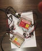 Ксенон: блоки розжига 2шт, лампы 2шт - Фото #1