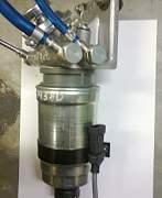 Фильтр топливный hyundai HD 65,78 county двиг.D4DD - Фото #3