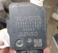 Расходомер воздуха (массметр) - Фото #2